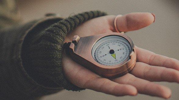 Gratis loopbaancoach - mini training - kompas