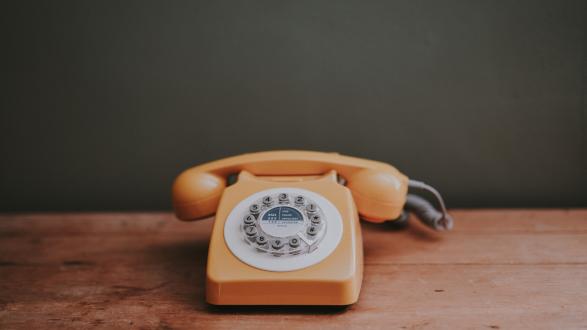 Gratis telefonische intake